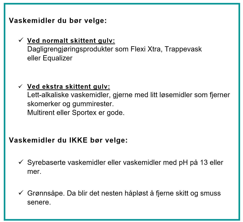 Vaskemidler sportsgulv.JPG